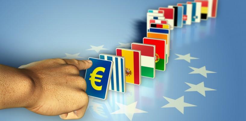 Гибель Европейского Союза