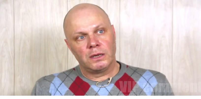 Общество агрессивно ко всякой инакости: гомосексуализму и проституции, считает Алексей Кортнев