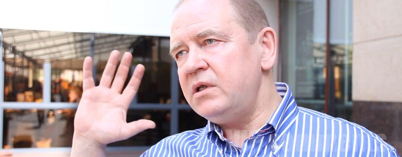 Вокруг вечного огня политике не место, считает Сергей Станкевич