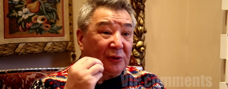 В России пропаганда плохо работает, считает Алимжан Тохтахунов