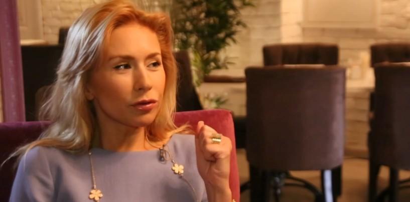 «Вор должен сидеть в тюрьме», — Анастасия Гребёнкина об аресте губернатора Сахалина и зарплатах чиновников
