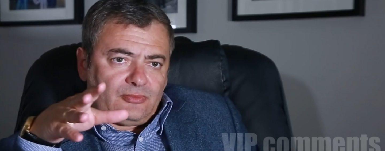 Крым не аннексирован, а вернулся домой, считает бизнесмен Валерий Белоцерковский