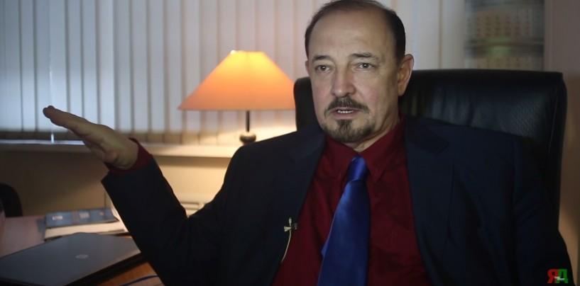 Первый миллионер СССР Артем Тарасов считает убитых. Тридцатым был Немцов