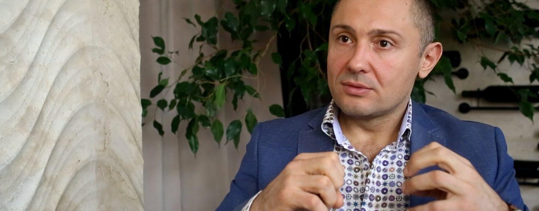 Неожиданную национальную идею нашел психолог Павел Раков