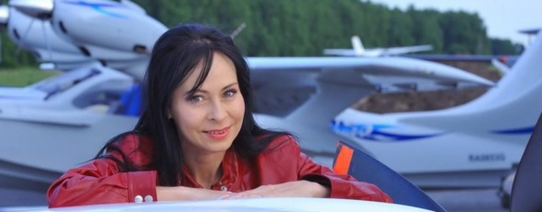 Перекрыть газ мировому правительству, — антисанкции от Марины Хлебниковой