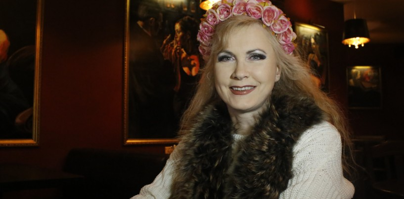 Все перекрестятся и скажут «Слава Богу!» Светлана Разина об исчезнувшей Москве