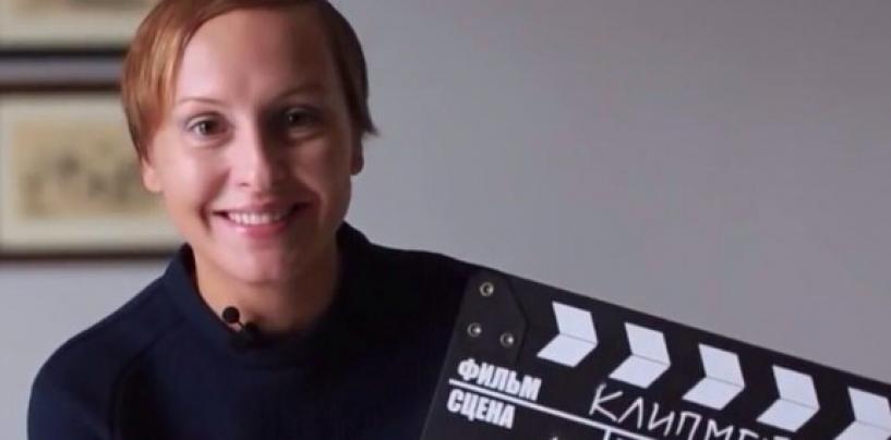 Я не стесняюсь снимать клипы! — режиссер Ирина Миронова