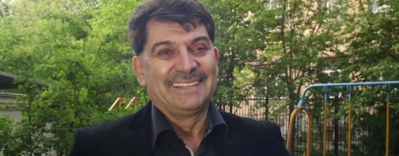 Владимир Вишневский: криминалистом стать не суждено, но одностишия случились