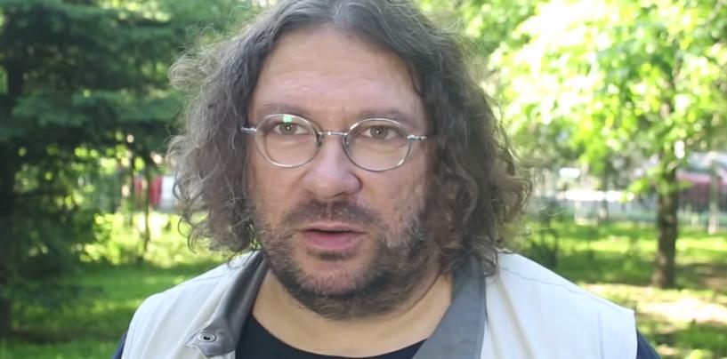 Я очень благодарен ВладимирВладимировичу! — журналист Максим Кононенко о своей судьбе
