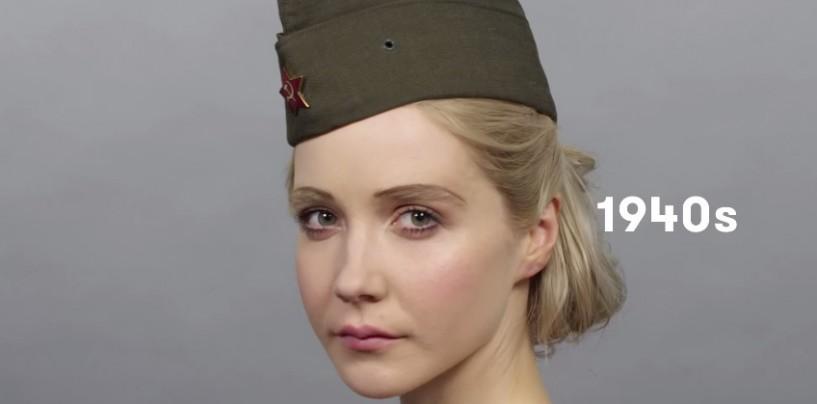 Красота по-американски: какими видят русских женщин за океаном