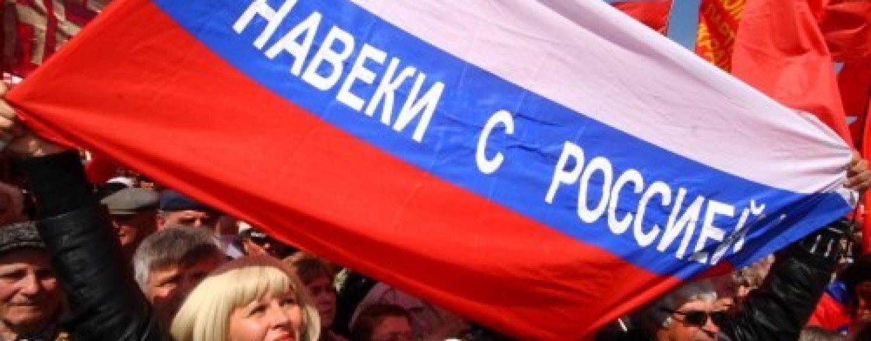 Десять заповедей спасут Россию?