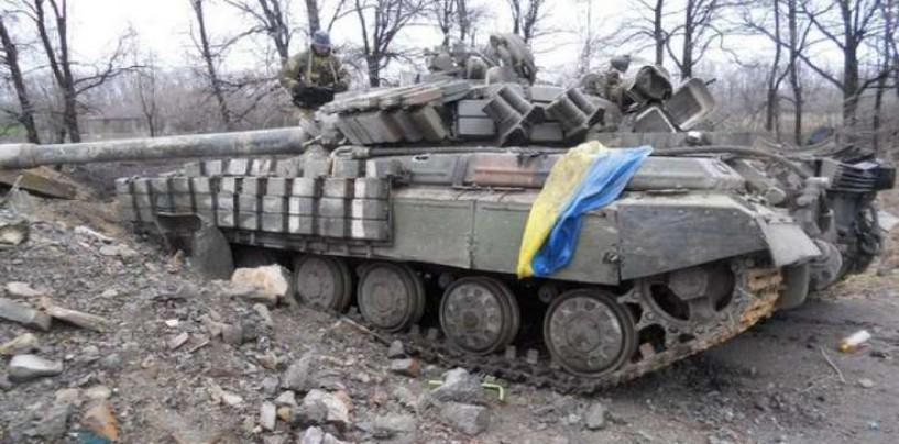 Не нужно быть экстрасенсом, чтобы понять зачем Украина вводит иностранные войска