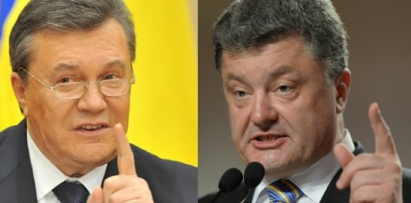 Старый новый президент, что будет с Украиной. Известные люди — почему Порошенко признал Януковича президентом