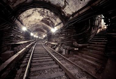 Не прелюбодействуй в московском метро