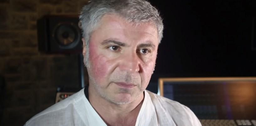 Украинский майдан был репетицией перед майданом на Красной площади, — Сосо Павлиашвили
