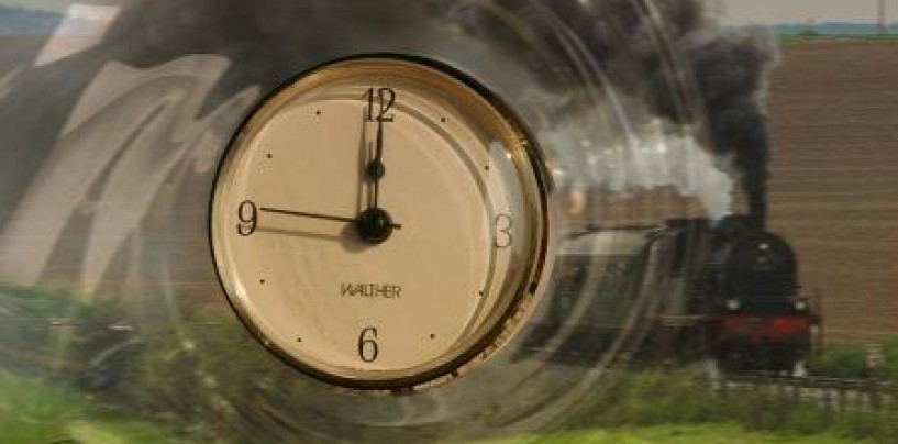 Вы наверняка мечтали о путешествии во времени? Вы должны учитывать это…