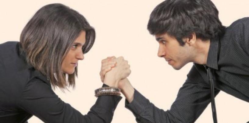 Диалог между Россией и Западом — это спор жены и мужа при разводе — Михаил Богдасаров
