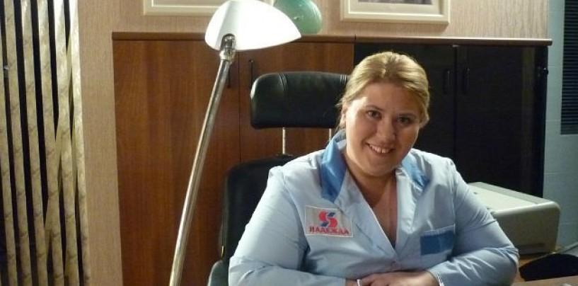 Татьяна Плетнева: из офиса в театр