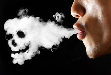 Долой драконовский закон или расстреливать курильщиков?