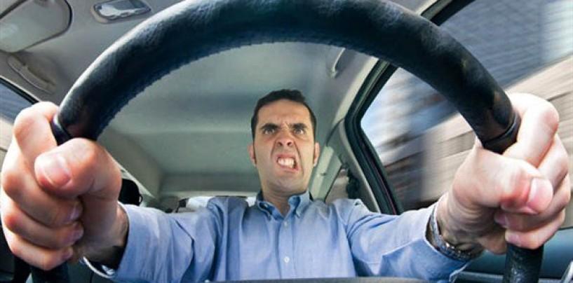 Ролик «Агрессия за рулем» взорвал интернет! Комментарии психолога Анетты Орловой