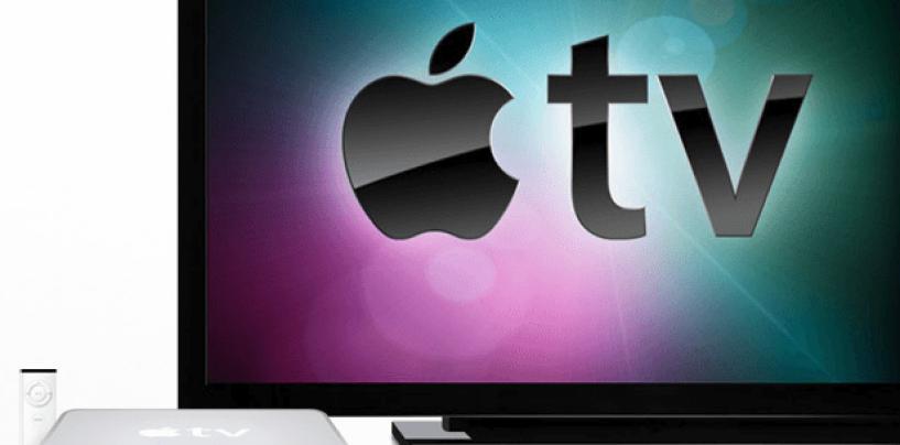 Нужно ли России «яблочное» телевидение?