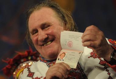 Депардье написал книгу о России, а мог бы сыграть Кадырова — считает  Вассерман