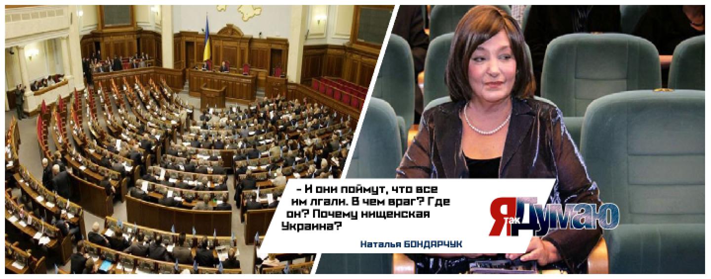 Украинские санкции против российских компаний.