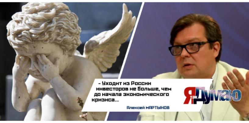 Бизнесу плевать на санкции — Запад в печали