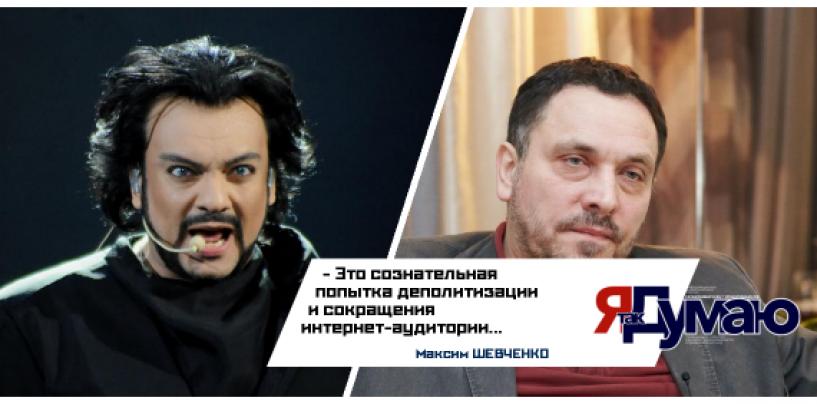 Маруани вымогал у Киркорова миллион евро. Плагиат платежом красен, но от тюрьмы не зарекайся
