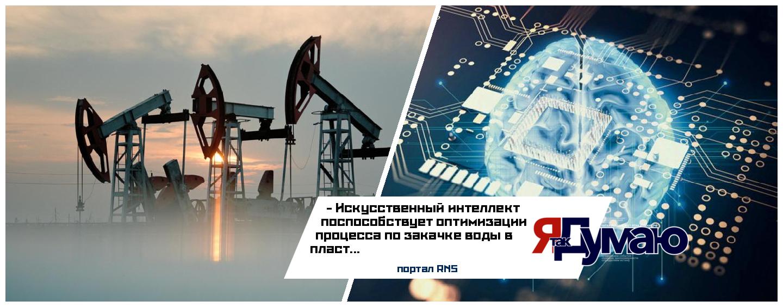 Компания «Нефтиса» Михаила Гуцериева начала применять ИИ для разработки месторождений