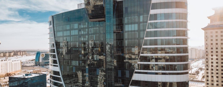 На международном конкурсе Asia Pacific Property Awards победил БЦ «Москва» Елены Батуриной