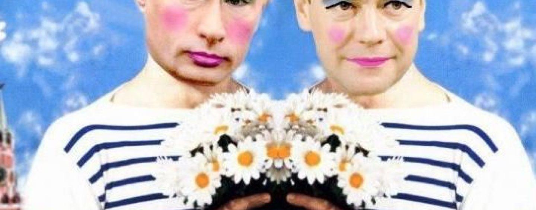 Владимир Путин рассказал, за что россияне так любят его, Димона и секретаршу Пескова