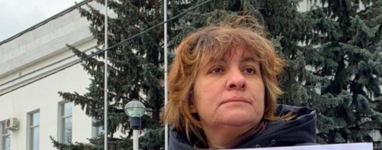 Митина призвала МИД РФ надаваить на «правительство» Сарраджа для освобождения российских социологов