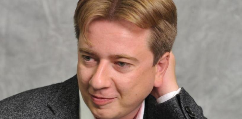 Бурматов о стремлении Украины в ЕС