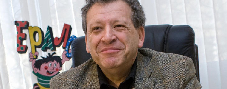 Сегодня подлинно верующих  людей мало — так думает Борис Грачевский