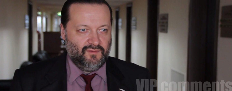 Депутат ГД РФ Павел Дорохин об энергетическом влиянии праздника Победы на Россию