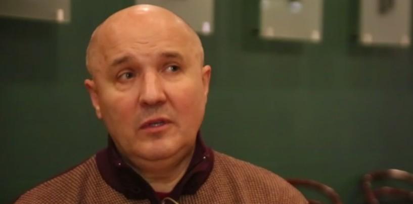 Новое в духовном плане поколение появится через десятилетия, считает Николай Лукинский