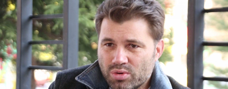 Олег рой, писатель — «Наши девочки сами себе сутенёры»