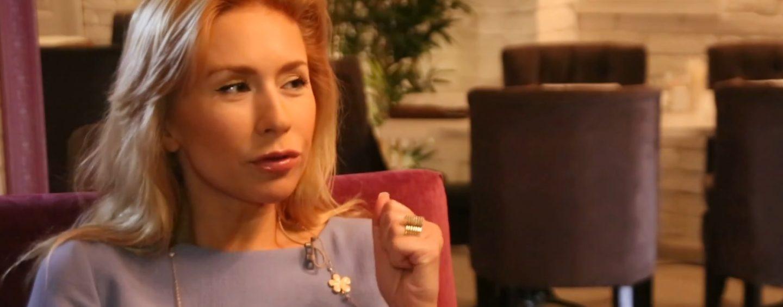 Повысим нравственность легализацией интимных услуг, предлагает Анастасия Гребёнкина