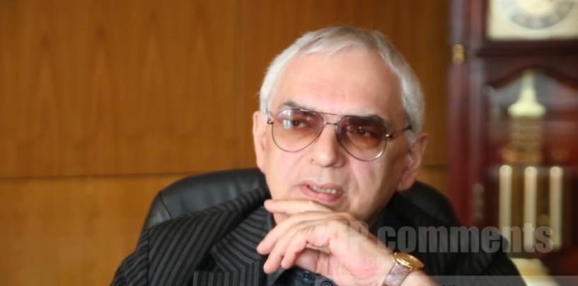 Легализовать проституцию всё равно, что легализовать убийство, считает Шахназаров