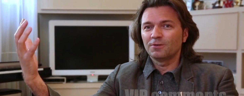 Дмитрий Маликов предлагает Крыму равняться на Сочи