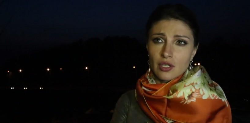 Не отрекаются любя. Анастасия Макеева об украинских попытках переписать историю