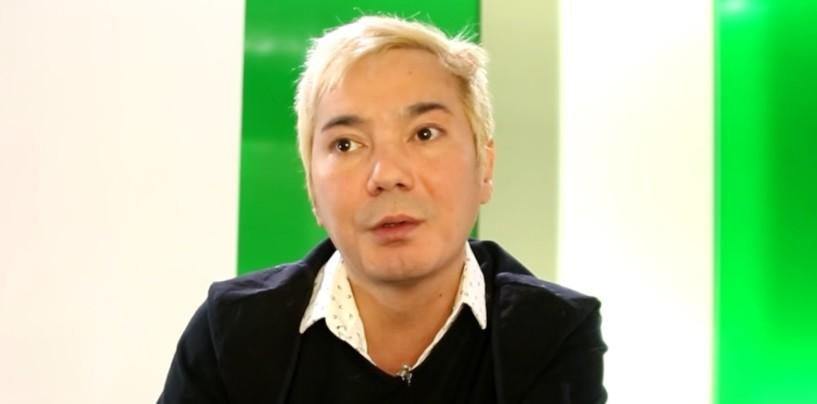 Олег Яковлев призывает грозить  Евровидению хрущевским кулаком