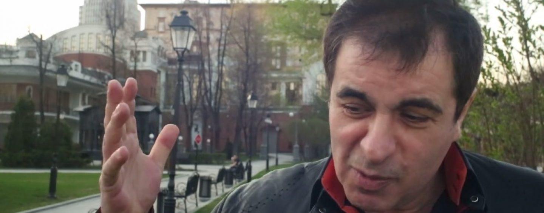 Поножовщина в коммуналке. Виктор Чайка об отношениях России и Украины