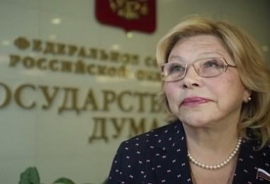 Депутатов и чиновников не жалко! Елена Драпеко о России без Москвы