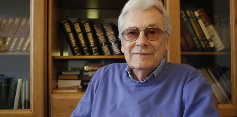 Мерзопакостность по отношению к ветеранам и павшим, — Аллан Чумак об отмене 9 мая на Украине