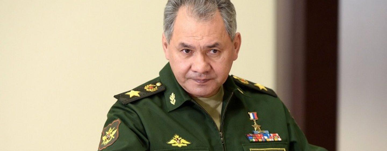 Сергею Шойгу 60 лет. Самые интересные факты о министре обороны РФ