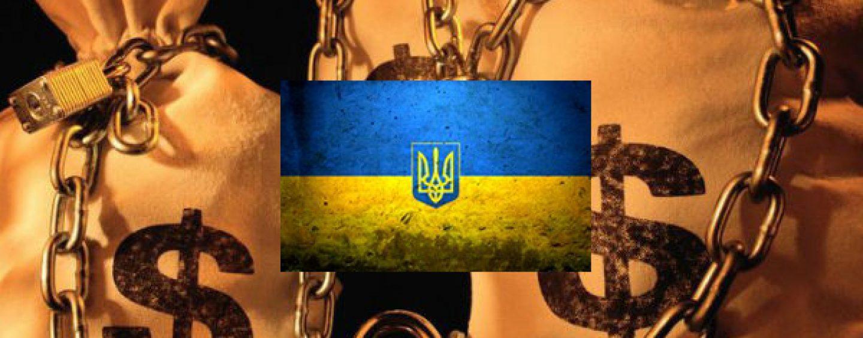 Кому я должен — всем прощаю! О решении Украины не платить по долгам