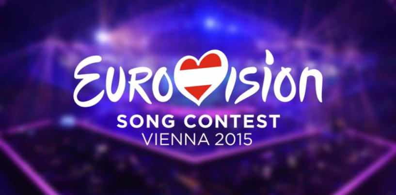 Поехали! — Гагарина на Евровидении