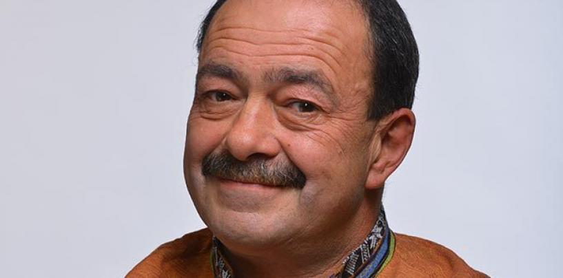 Ленивые чиновники в Сибирь не поехали б! Михаил Кожухов об исчезнувшей Москве